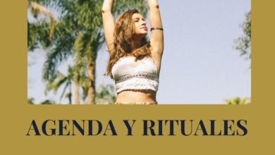 Agenda y Rituales