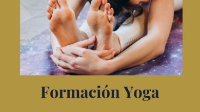 Formación de Yoga. Valencia. Madrid. Murcia.