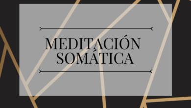 Programa de Meditación Somática®